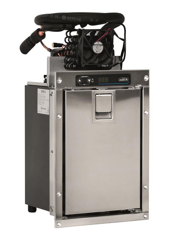 FM7-Ambülans Buzdolabı